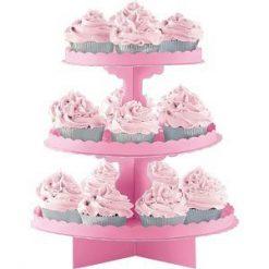 Stand para Cupcakes