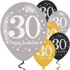 30 Anos