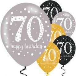 70 Anos