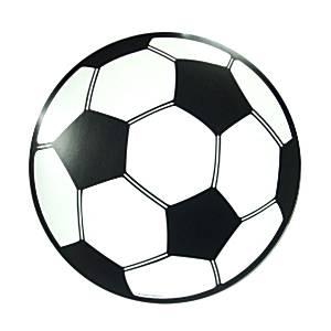 3f50f4f0c Bola de Futebol Decorativa - Festa Na Hora