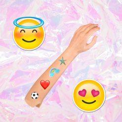 Tatuagens Infantis