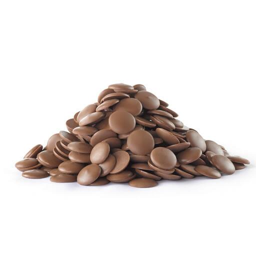 Decorações de Chocolate