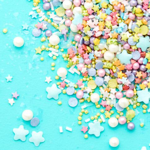 Decorações de Açúcar