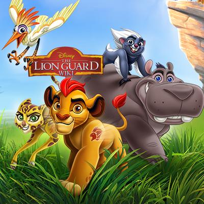 Guarda do Leão