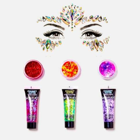 Maquilhagem - Make Up