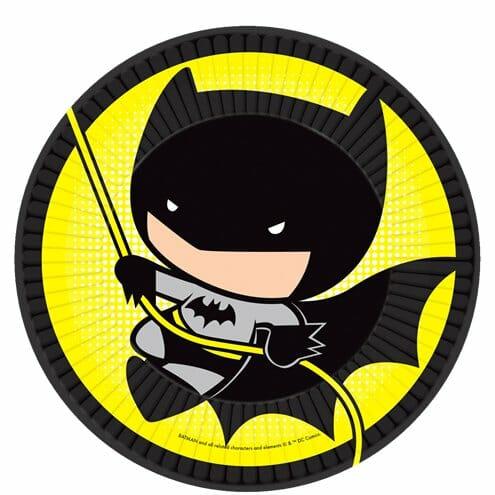Batman vs Jocker
